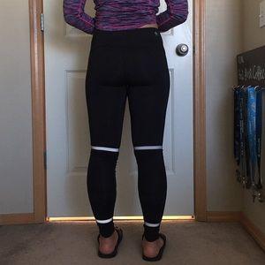 oiselle Pants - Oiselle reflective running leggings